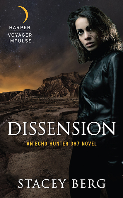 Dissension by Stacey Berg