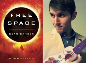 Sean Danker Author of Free SPace